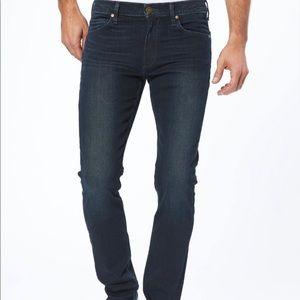 Men's Paige denim skinny Jeans in size 32